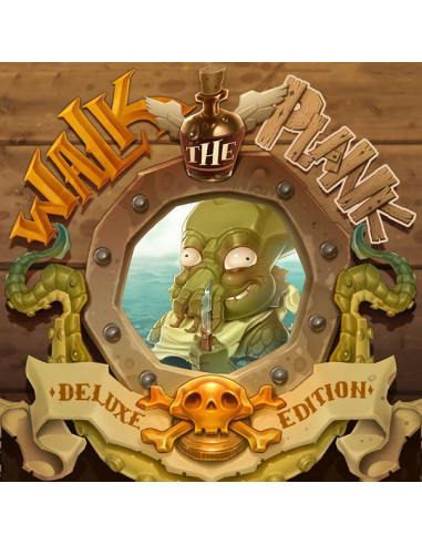 Walk the Plank - Collectors Tin Edition