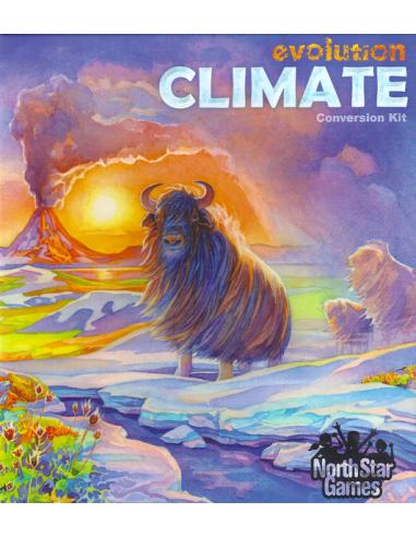 Evolution: Climate – Conversion Kit