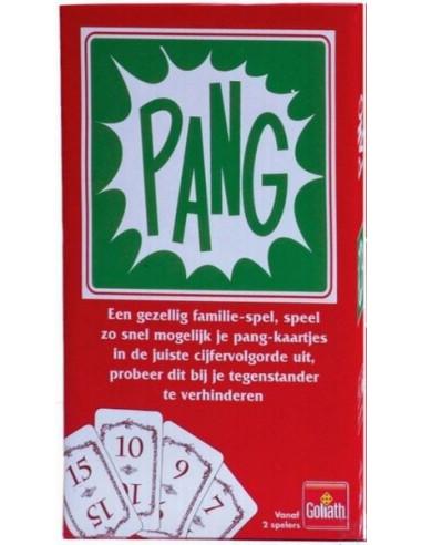 Pang Pang Spel