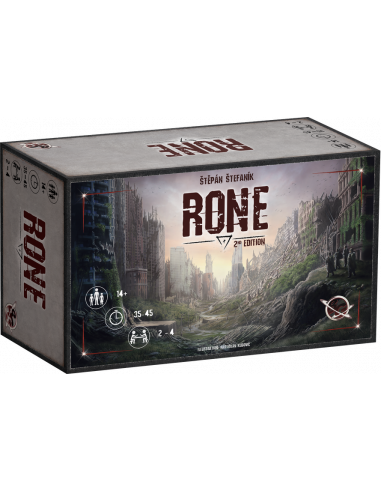 Rone 2nd ed.