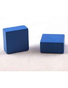 Blokje vierkant