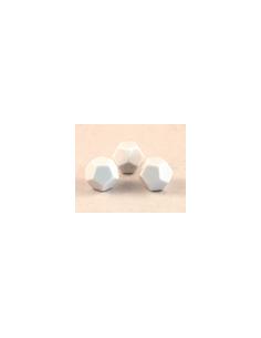 d12 blanco (kunststof)