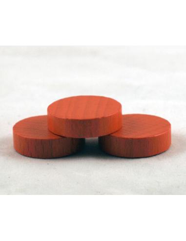Disc 25x7mm