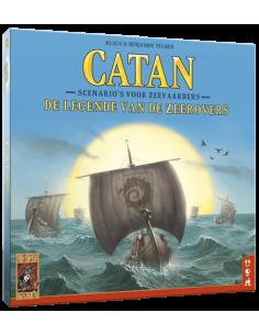 Catan: Legende van de...