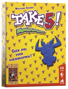 Take 5!          (Dutch)