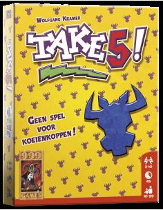 Take 5! (NL)