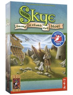 Skye (Dutch)