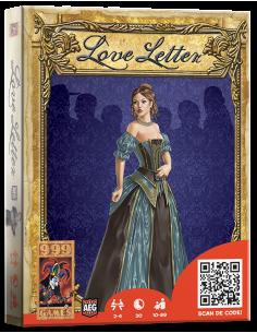 Love Letter (Dutch)