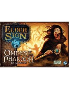 Elder Sign: Omens of the...