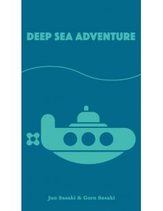 Deep Sea Adventure