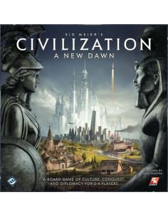 Sid Meier's Civilization: A...