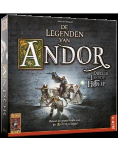 De Legenden van Andor: De...