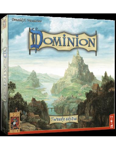 Dominion (Tweede Editie) (NL)