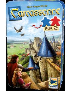 Carcassonne Fur 2 –...