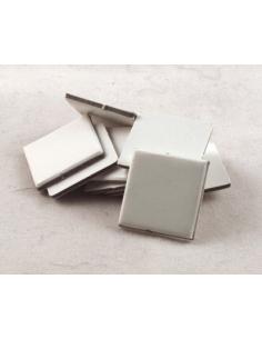 Vierkant 17,5x17,5mm
