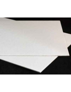 Blank gameboard: 265x180mm