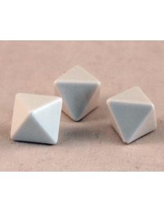 d8 blank (plastic)