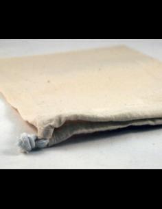 Cotton bag 20x14cm - naturel