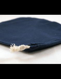 Cotton bag 17x14cm