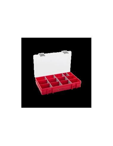 Superbox Medium 205x125x34 mm