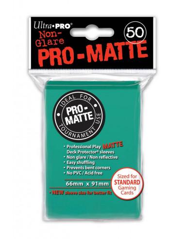 66mm x 91mm Pro-Matte Aqua