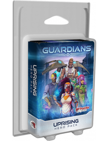 Guardians: Uprising
