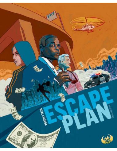 Escape Plan & Upgrade Pack