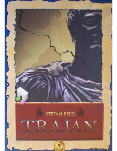 Trajan (Master Print)