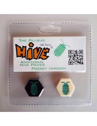 Hive Pocket - the Pillbug