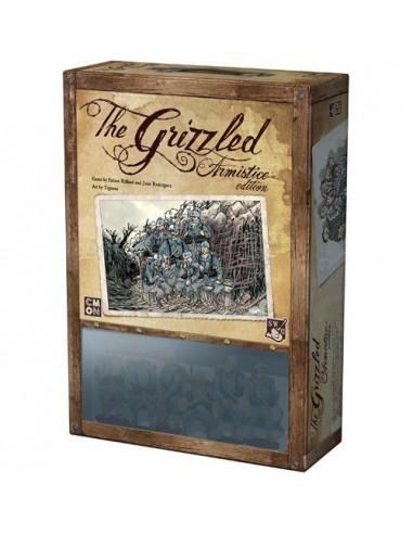 The Grizzled: Armistice Edition