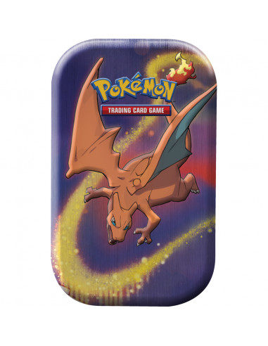 Pokemon Kanto Power Mini Tin