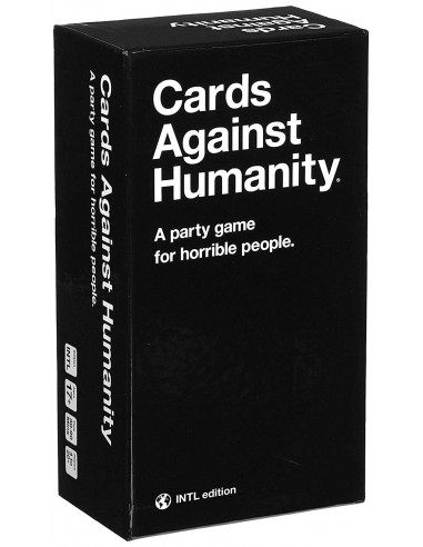 Cards Against Humanity INT edition V2.0