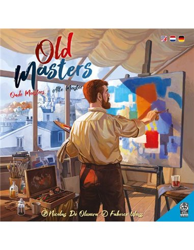 Old Masters