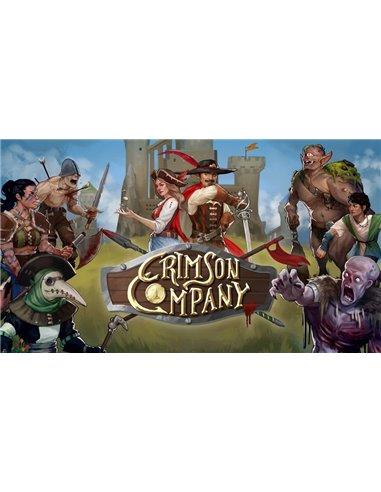 Crimson Company Deluxe Edition