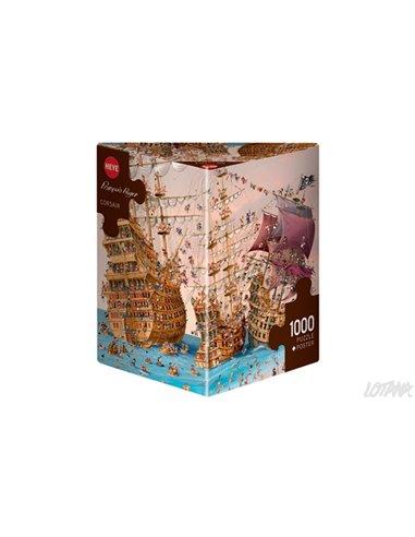 Puzzel Corsair 1000 stukjes