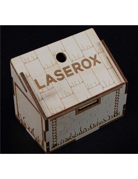 Laserox Wingspan Organizer