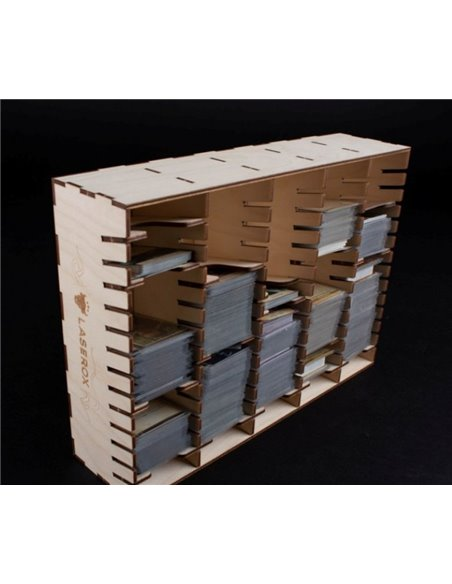 Laserox Eldritch Horror Crate