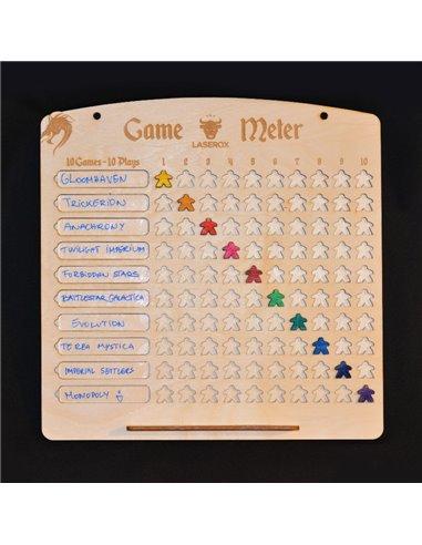 Game Meter