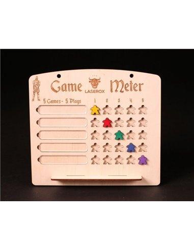 Game Meter Mini