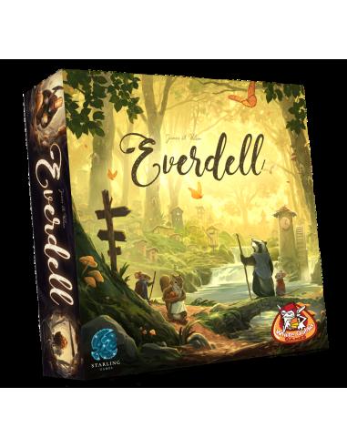 Everdell (NL)