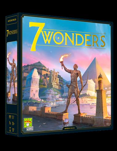 7 Wonders (Second Edition) (NL)
