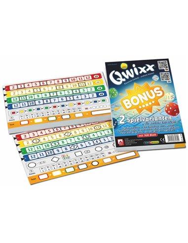 Qwixx: Bonus