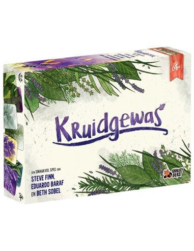 Kruidgewas