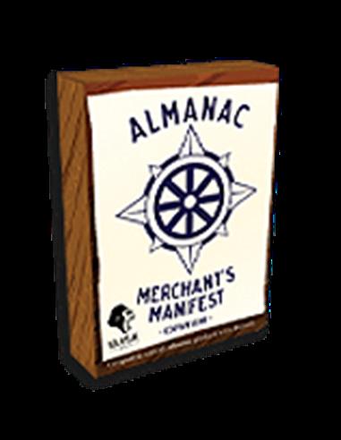 Almanac Merchant's Manifest