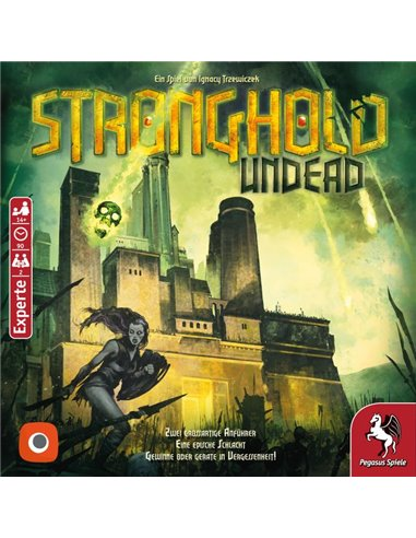 Stronghold: Undead (Second Edition)