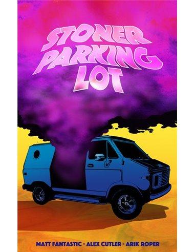 Stoner Parking Lot