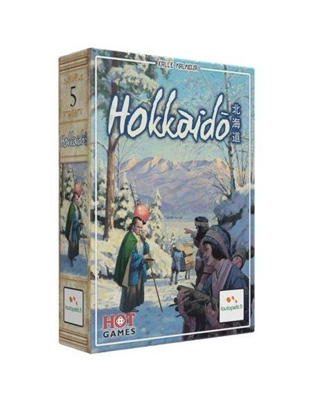 Hokkaido (NL)