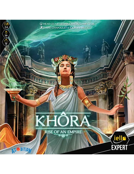 Khora - Rise of an empire