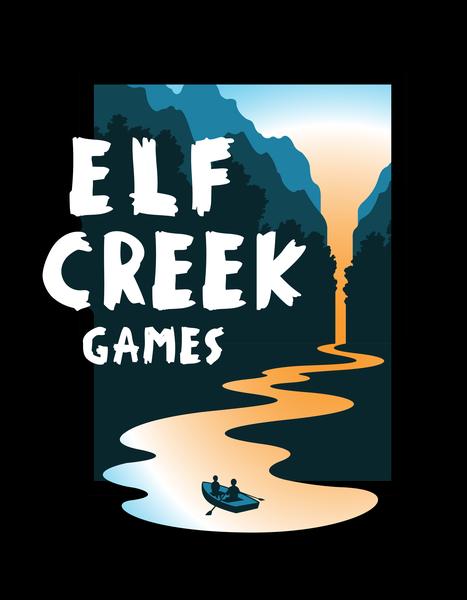 Elf Creek Games
