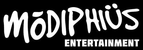 Modiphius Entertainment